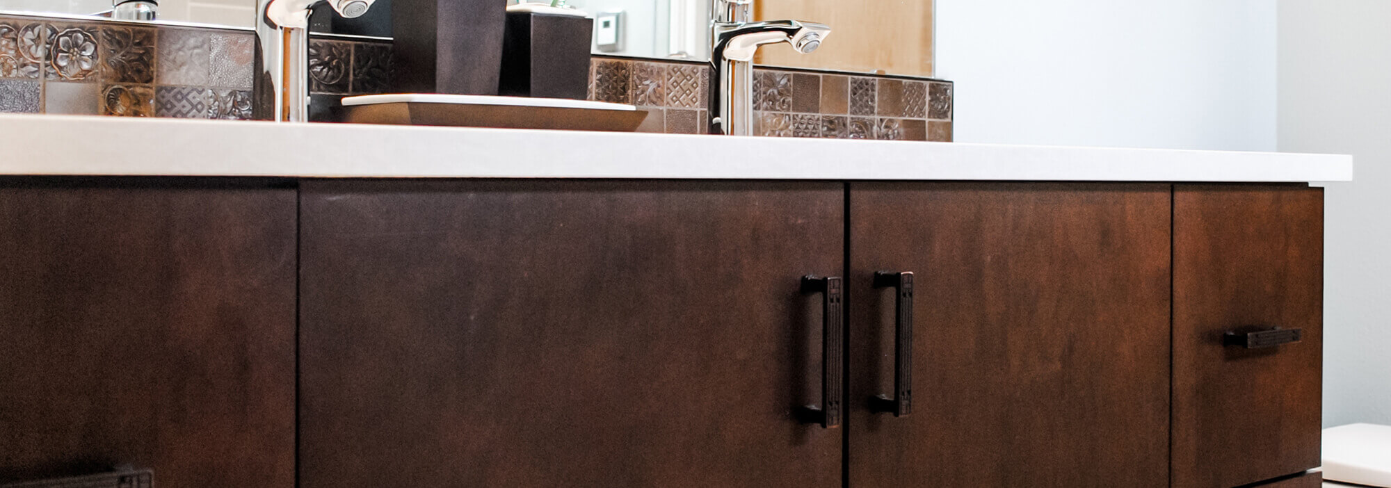 without vanity cabinet space the overwhelming of savvy seeming serving storage in vanities cabinets use your with designs perfect corner bathroom needs contemporary makes exquisite style