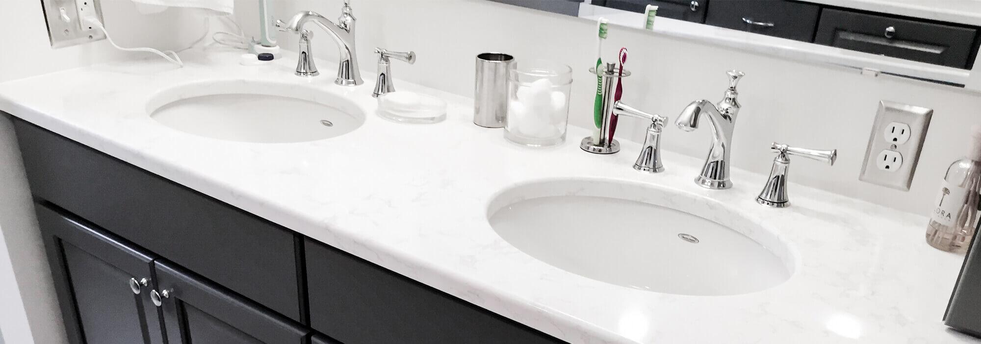 Signature Kitchen & Bath St. Louis | Bathroom Vanities