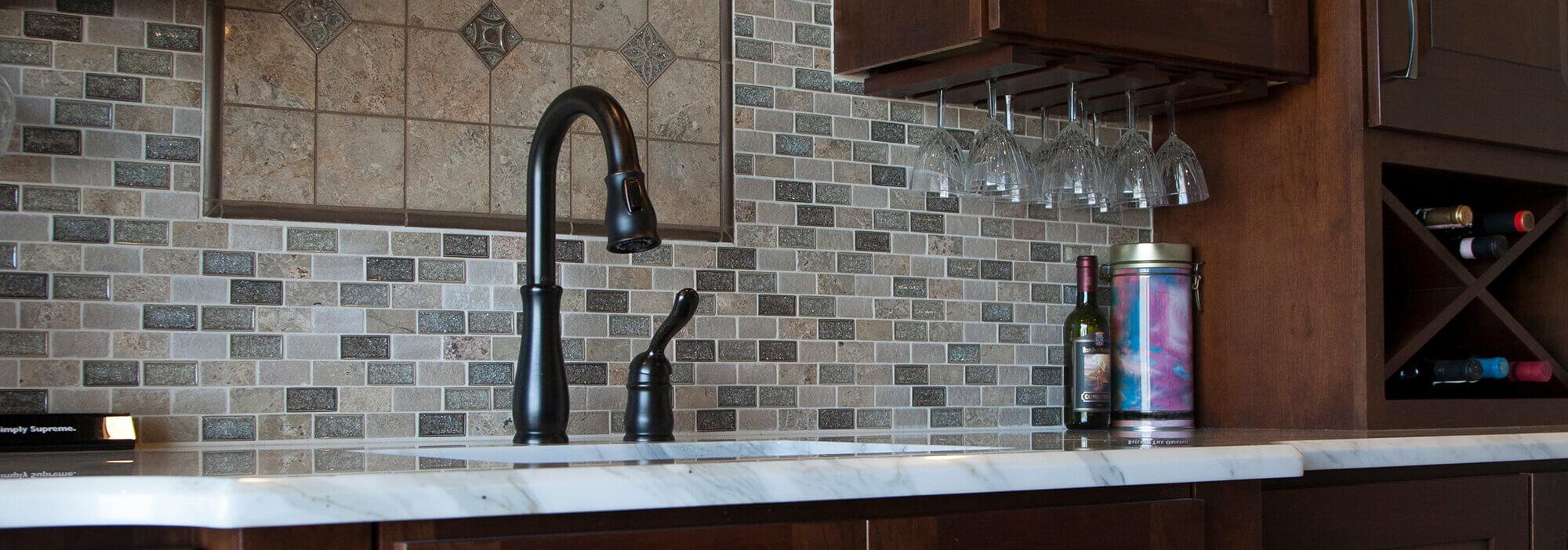 Signature Kitchen & Bath St. Louis | Kitchen Faucets | Kitchen Fixtures