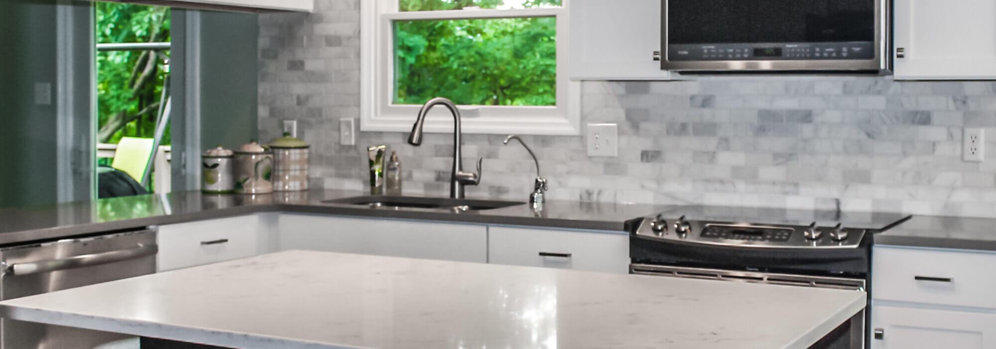 - Kitchen Backsplashes In St. Louis, MO.