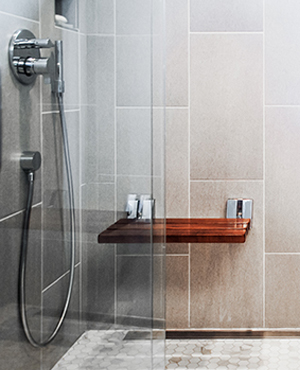 Bathroom Fixtures & Accessories in St. Louis, MO.