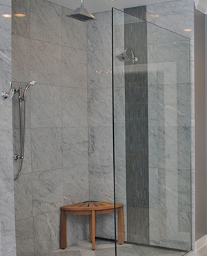 Shower Doors & Enclosures in St. Louis, MO.