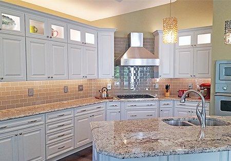 Greystone Kitchen