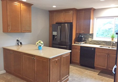 Merillat Cabinets - Manchester MO