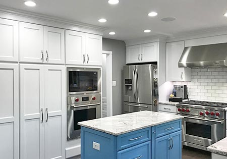 Woodcliffe Kitchen Remodel