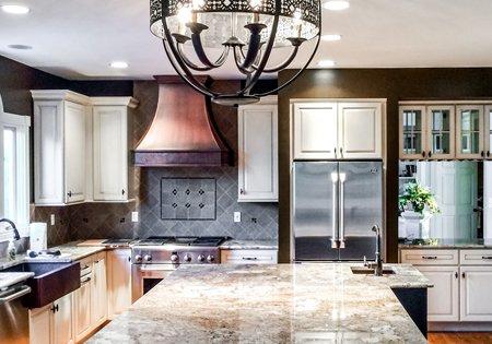 Modern Kitchen Remodel By Signature Kitchen U0026 Bath Part 83
