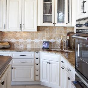 Signature Kitchen & Bath - West County