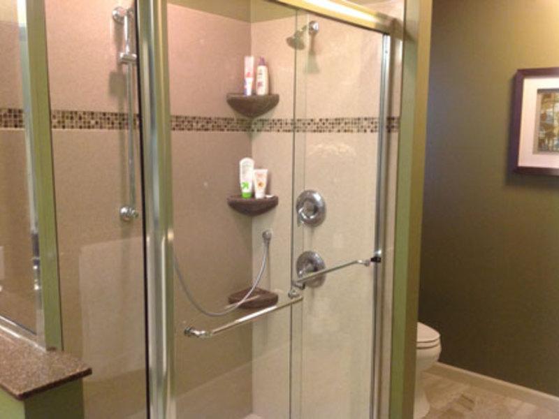 Kohler Archer Bathtub