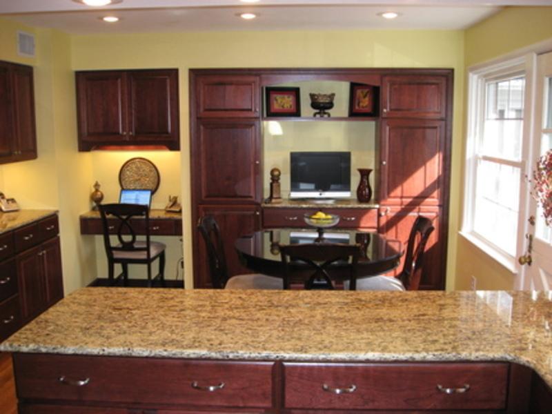 Signature Kitchen & Bath St. Louis | Lami Wood Products