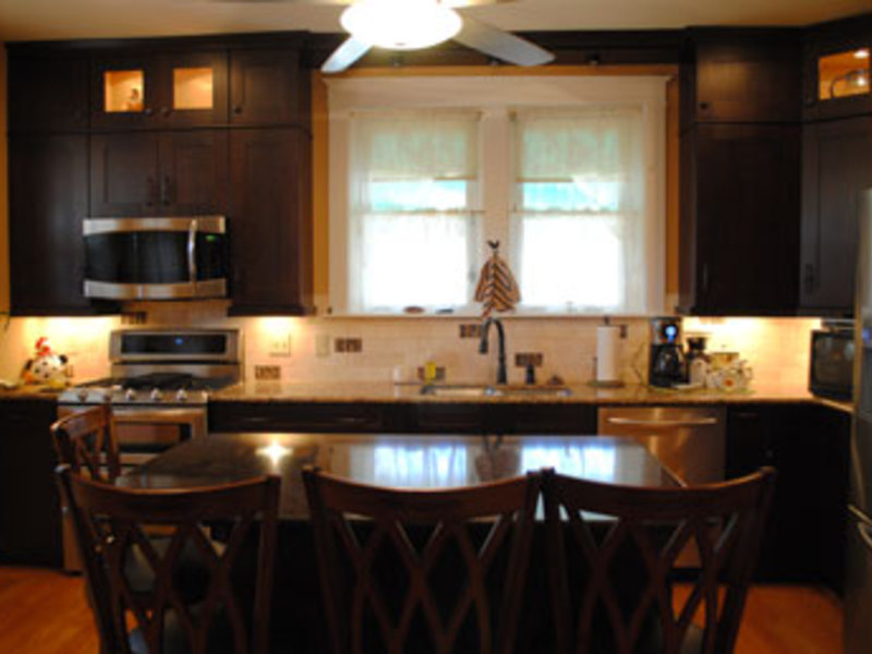 Signature Kitchen & Bath | Kitchen Craft Cabinets in St. Louis