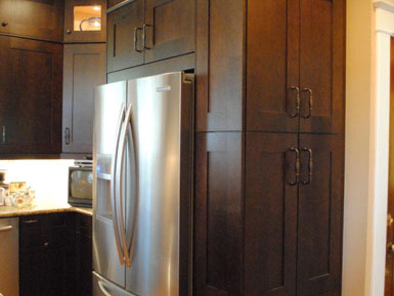 Kitchen Craft Cabinets In St Louis