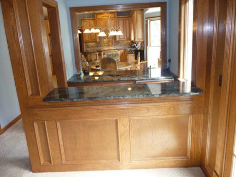 Signature Kitchen Amp Bath St Louis Maple Glaze Cabinetry