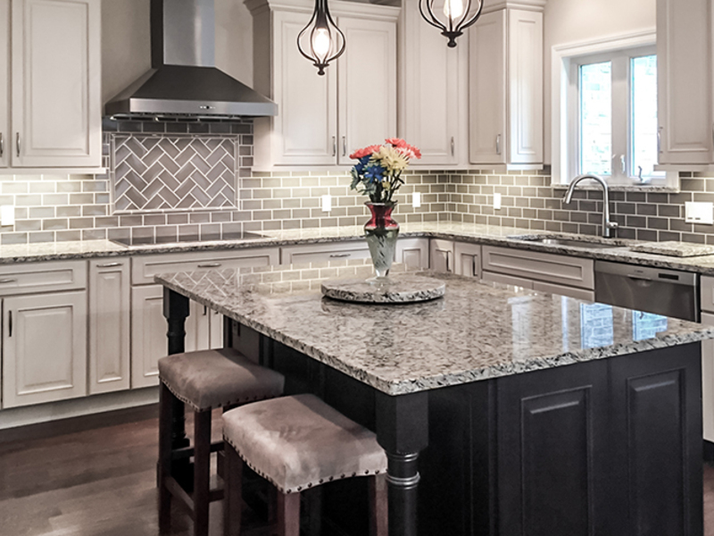 Kitchen Remodel - St. Louis, Missouri