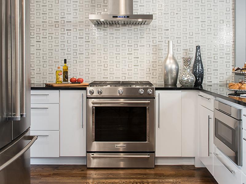 Clayton Kitchen Remodel