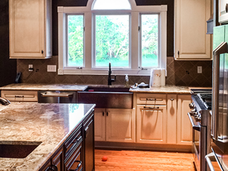 Kitchen Remodel - St. Louis