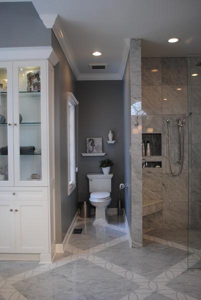 Signature Kitchen Amp Bath Carrara Marble St Louis