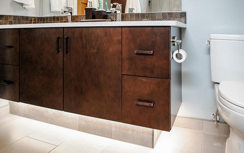 Signature Kitchen Amp Bath O Fallon Master Bathroom