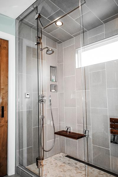Signature Kitchen & Bath   O'Fallon Master Bathroom