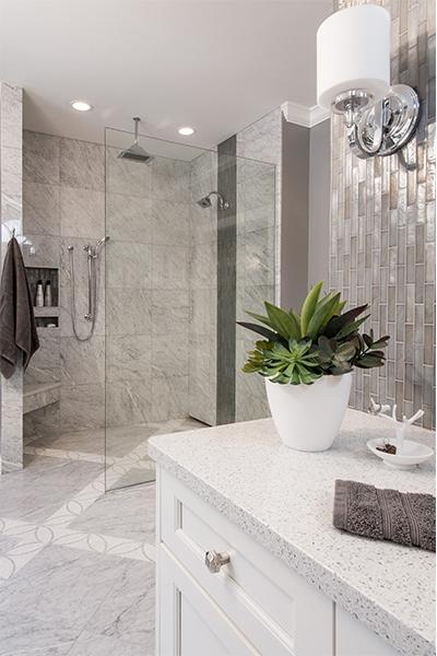 Signature Kitchen Amp Bath Wildwood Bathroom Remodel