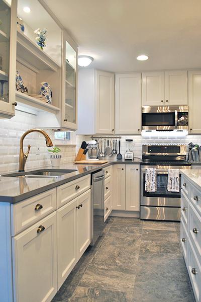Mackensie Kitchen Remodel
