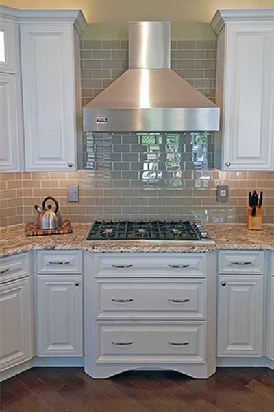 Greystone Kitchen Remodel