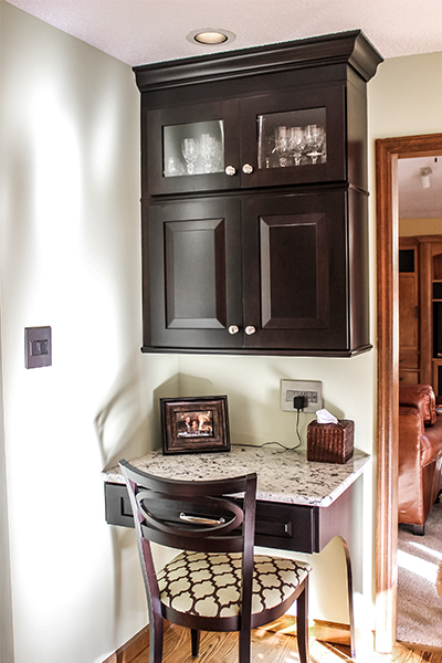 Cost To Remodel A Kitchen: Dura Supreme Kitchen In St. Louis