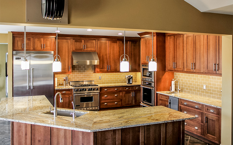Cost To Remodel A Kitchen: Signature Kitchen & Bath