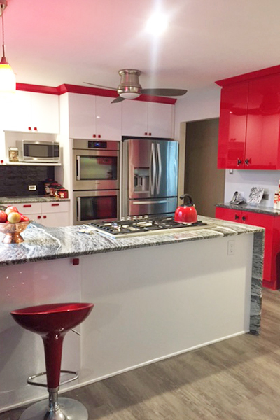 Signature Kitchen Amp Bath Fenton Kitchen Remodel