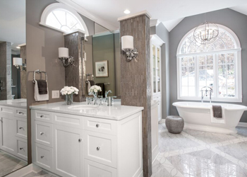 Bathroom Gallery Photos signature kitchen & bath st. louis | remodeling photo galleries of